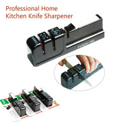 Free Shipping New Professional Multifunction Kitchen Knife Sharpener Home Knives Sharpener