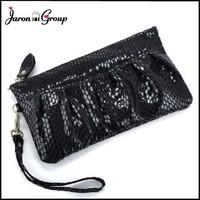 Jaron Group Women Handbag Genuine Leather Wallet Female Leather Purse Ladies Crad Holder Clutch Bag Designer Bolsas Feminina