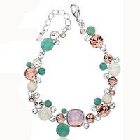 crystal bracelet   BB-235 Rihood TRADING Neoglory OUTLETS