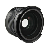 0.42x Wide Angle Fish eye Lens for Sony A77 A65 A57 A55 A37 A35 A33 18-55mm