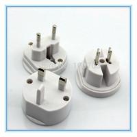 Universal UK/EU/US AC Power Wall Plug Socket Travel Charger Adapter Converter