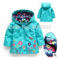 Retail+Free shipping! Girls hoodies,Girls jackets,outerwear & coats,children's coat,Spring autumn baby coat girls,girls coat