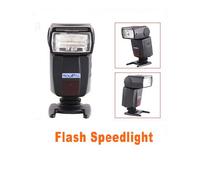 New Arrival! Flash Speedlight TTL Camera For NIKON D5000 D700 D300 D40,Free Shipping + Wholesale