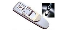 7131 no tracking number hot Automatic folding telescopic Lamp mini Book Lamp Clip Book Light LED book light
