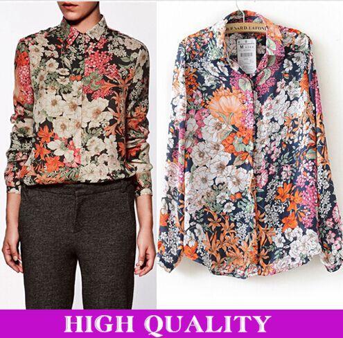 Модные Блузки Шифоновые 2014 В Самаре