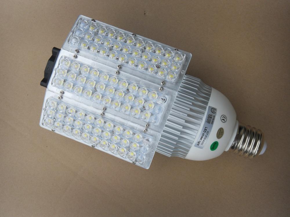 High power E40 100W LED Street Light E40 100W LED BULB LAMP(China (Mainland))