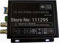 wholesale black matel HD Security SDI  Data over Fiber Multiplexers