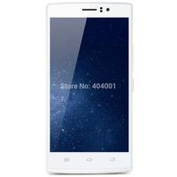 "Original THL L969 4G LTE MTK6582 M Quad Core Android 4.4 Smartphone 5.0"" IPS 1GB RAM 8GB ROM GPS 5.0MP 2700mAh cell phone W"