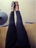 (5 pcs/lot) wholesale 2014 new autumn and winter children's clothing girls wild Leggings children's bottoms pencil pants