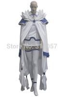 Free shipping Fairy Tail Yukino Aguria Cosplay Costume