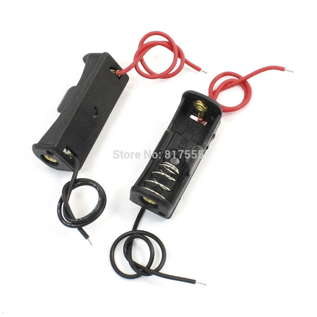 N Battery Holder Battery Holder 2 Pcslot