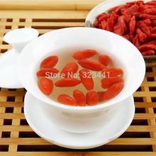 free shipping medlar 500g 250g 2bags 2014 new green food for health herbal Tea viagra for