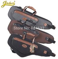 Factory direct sales Jinchuan Brand E flat alto saxophone package / Portable Thickened Sax bag/soft music box set