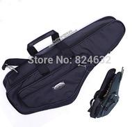 Factory direct sales Alto bE Sax Pack Thick Sponge sax bag  / Portable  alto saxophone bag/saxophone accessories