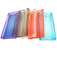 2014 New Arrival Fashion Hot Summer ICE CUBE Case, ICE BLOCK Transparent Crystal phone case for iphone 5 5S 5G Free shipping