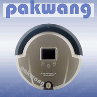 New innovative products 2014 intelligent robotic vacuum cleaner