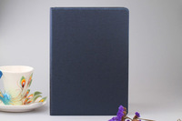 cloth marks leather case for ipad 5