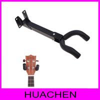 7940  Electric Acoustic Guitar Bass Ukelele Wall Hanger/Holder/Stand/Rack/Hook Adjustable 180 Degree Rack Hook