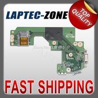 NEW Genuine FOR Dell E5520 VGA/LAN/RJ-45/ USB Daughter Board P/N: 32PGC CN-032PGC