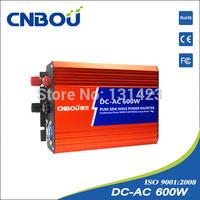 600w DC 36v  AC 110v Pure sine wave Power inverter