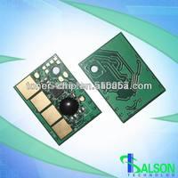 Smart reset chip for Lexmark E360 chip E460 E462 toner chips