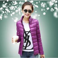 2014 New Women Brand NK Sport Winter Keep Warm Jacket Down Duck Down,Fashion Women Casual Slim Winter Outwear Down Jacket  A088