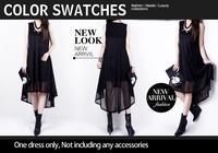 Fashion Sexy Women Dresses Irregular chiffon Summer dress sleeveless Ladies clothing