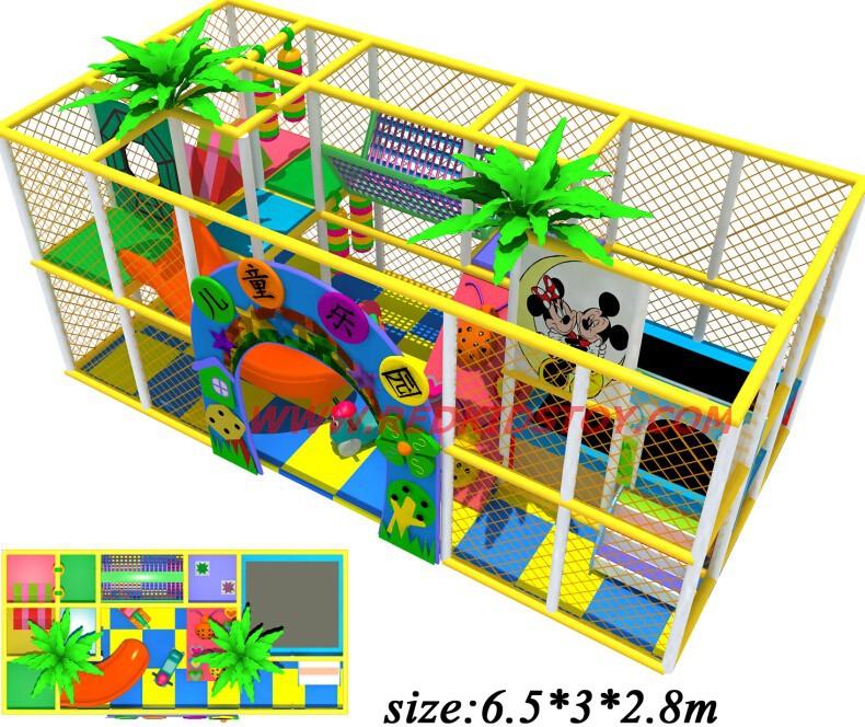 2014 jardim de infância interior macio brinquedo / berçário parque Indoor / Kids sistema de Playground fabricante direto(China (Mainland))