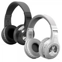 Bluedio Hurricane TH Bluetooth 4.1 Wireless Stereo Headphones Headset