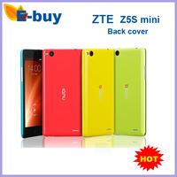 original zte nubia z5smini back cover for ZTE nubia  Z5S  mini  Android phone
