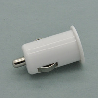 wholesale more convenient EU plug AC power charger+Car Charger+pin to USB Cable Free Shipping