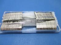 free shipping wincor 4915+ original pinset/needle 0.22*42mm (XV0 / XF8 printheads)