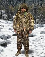 2015 Jungle camouflage suit set BDU military uniform suit hunting combat uniform tactical military Jacket Pants Free Shipping
