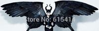 """004 Maleficent 2014 - Dark Fantasy Adventure Film Movie 44""""x14"""" Poster"""