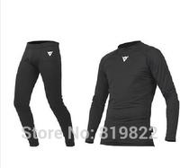Hot Racing Wear-resistant Motocross Suit motorcycle jersey moto clothing sweater set Split undershirt Combinations sets off road