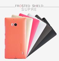 Genuine Nillkin Super Frosted Shield Matte Hard Case For Nokia Lumia 930 Free Protective Film