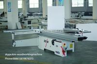 MJ61-32TAY sliding panel saw machine