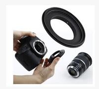 For Canon lens down lap 58MM 18-55 lens