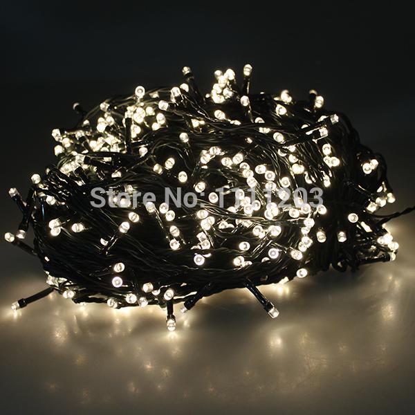light Solar power Fairy lights for Festival Christmas Party Garden