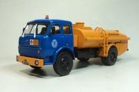 ixo - DeAGostini 1:43 MAZ-500 soviet truck diecast car model
