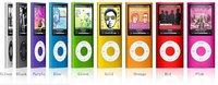"Slim 4TH 1.8""LCD MP3/MP4 Video Radio FM Player For 2GB 4GB 8GB 16GB SD TF Card with free ship"