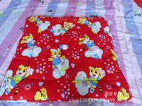 The child blanket wholesale children's blankets blankets factory direct wholesale baby Tan Zi blanket wholesale