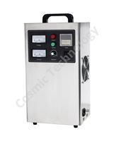 5G Portable Ozonator Aquarium Water Purifier, Safe and Powerful Ozone Generator Sterilizer