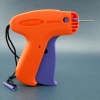 The United States are trademarks gun tag gun label gun tag gun needle Mido S- SL -type clothing tag gun