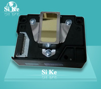 Free shipping 100% Original print head for EPSON T1110 C10 T1100 T30 C110 ME1100 ME70 TX510FN F185000 Printer Head on sale