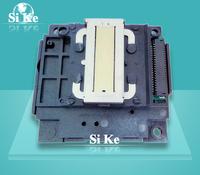 Free shipping 100% Original print head for EPSON L301 L300 L351 L353 L358 L111 L210 L211 Printer Head on sale