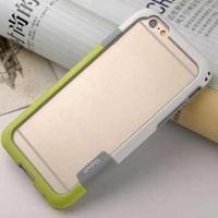 """Bumper case For iphone 6 6G 4.7"""" multi-color Bumper frame Case For iphone6 for iphone6 6G phone case walnutt multi colored shell"""