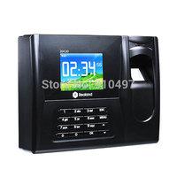 "Realand 2.8"" Color TFT Time Attendance Clock machine Fingerprint Password ID Card Time Recorder"