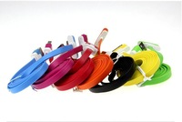 Pe / S data line id2 3 color pasta line data charging cable