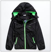 Demix child sportswear big boy sports outerwear sweatshirt 128 134 146 quality fleece hooded jacket for big boys sport wearing